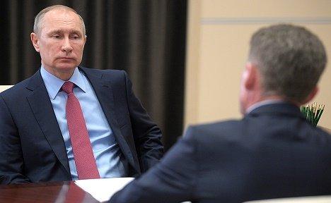 Эксперты обсуждают резолюцию Путина по Владивостоку