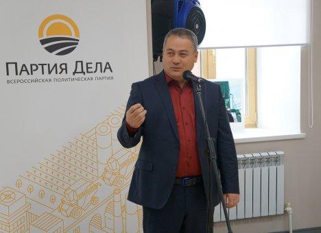 Кожемяко предложили установить во Владивостоке Доску почёта