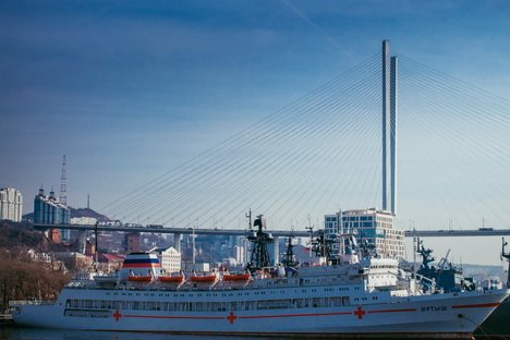 От переноса столицы округа может пострадать не только Хабаровск, но и Владивосток