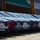 Автозавод Mazda во Владивостоке начал оформлять электронные паспорта транспортных средств