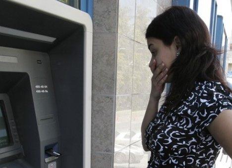 Банкоматы начали выдавать деньги, распознавая лица и голоса