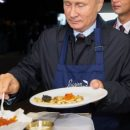 Приморцы недоумевают: о каком падении цен на красную икру говорил Путину глава Росрыболовства?