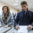 Явка на выборах в Приморье бьет рекорды