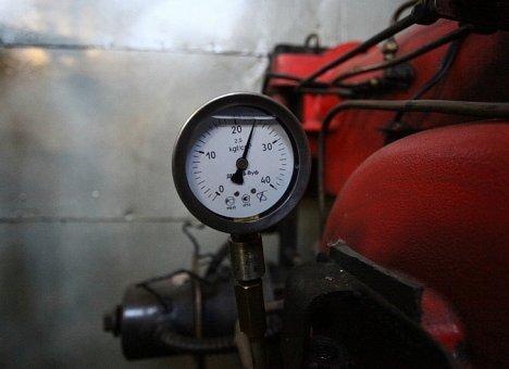 Коммунальщики контролируют качество отопления в Приморье