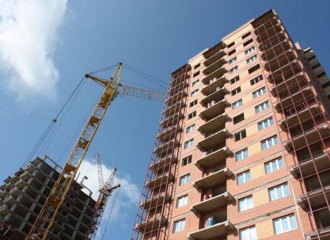 Cебестоимость строительства жилья во Владивостоке с нового года может взлететь