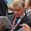Бывшего первого вице-губернатора Приморья оштрафовали на шесть миллионов