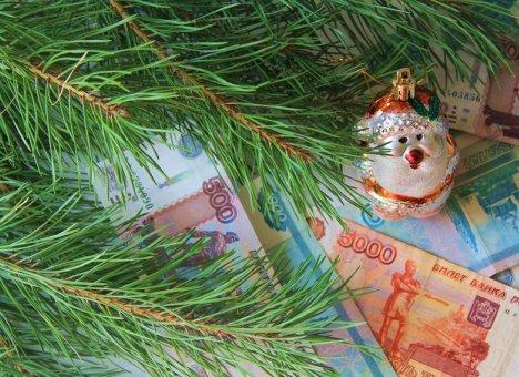 Банки делают приморцам под Новый год выгодные предложения