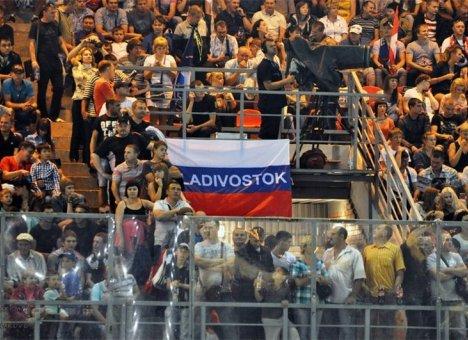 Экс-мэр предлагает провести во Владивостоке чемпионат мира