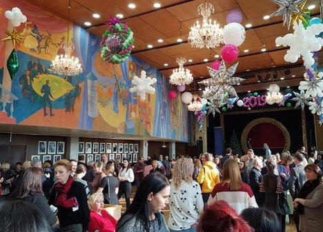 Во Владивостоке в Год театра драматический театр им. Горького закроется на реконструкцию