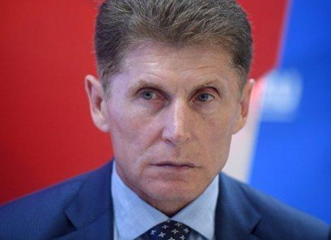 Сразу два вице-губернатора покинули свои посты в администрации Приморья