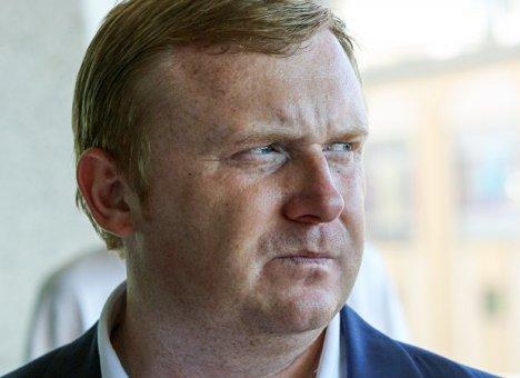 Ищенко вновь оказался в центре скандала
