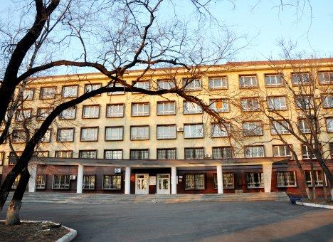 Арбитражный суд Приморского края переезжает