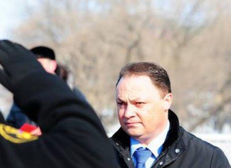 Игорь Пушкарёв сообщил, что будет пить на Новый год