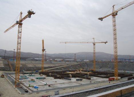 Почти 12 миллиардов рублей исчезли после создания в Приморье ТОР