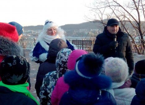 В Приморье армянская община