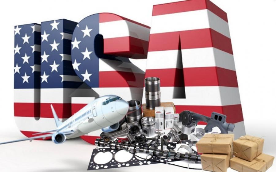 Доставка товаров из США — вариант использования посредников