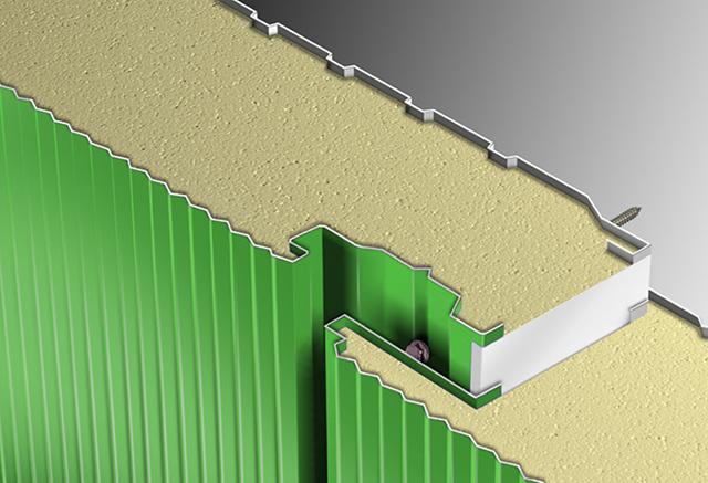 Как укрепить крышу и стены