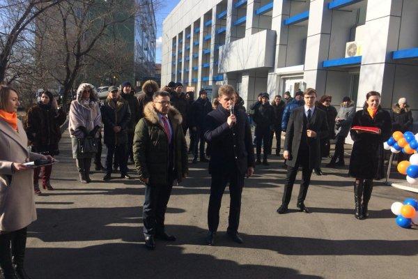 Роботу Светлане нужен номер мобильного телефона Олега Кожемяко