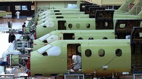 Дальневосточные суперджеты не долетели до Багдада