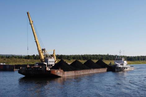 На севере Хабаровского края втридорога закупают топливо для муниципальных котельных
