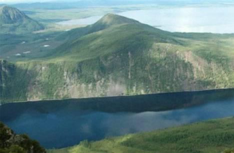 В Якутии резерват
