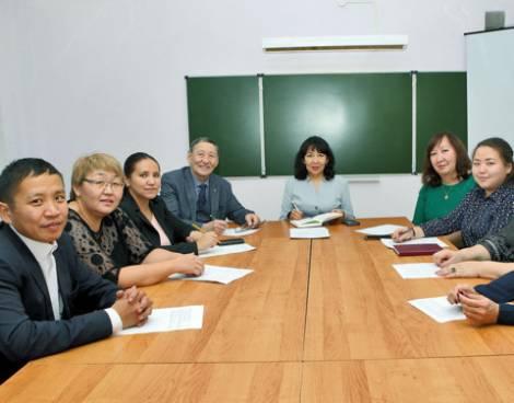 В дальневосточном вузе открыт экономический факультет