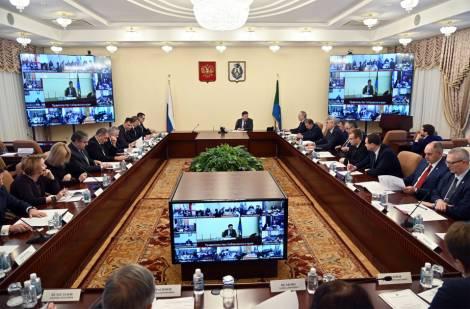 В Хабаровске планируют открыть Центр компетенций по развитию городской среды