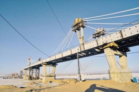 На Дальнем Востоке решили применить опыт строительства на полуострове Крым