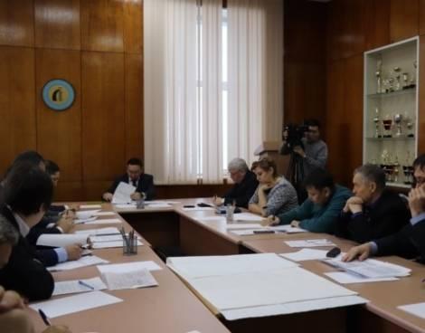 В Якутии готовятся к началу строительства Жатайской судоверфи