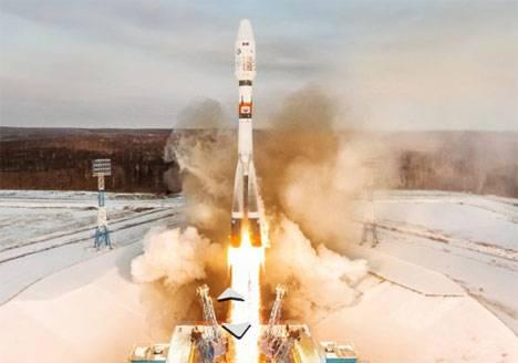 Принято решение не замораживать строительство космодрома Восточный