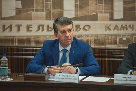 Власти Камчатки снижают административную нагрузку на бизнес