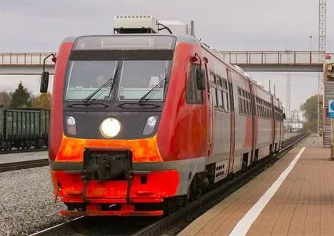По Сахалину будут курсировать рельсовые автобусы