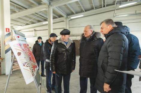 На Камчатке подбирают площадку под строительство современного автовокзала