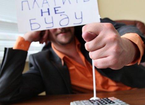 Российскому бизнесу придумали новый налог