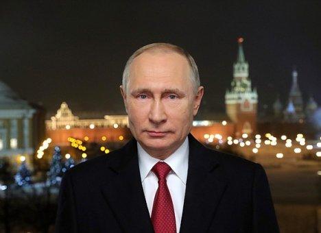 Путин дал важные поручения по Владивостоку