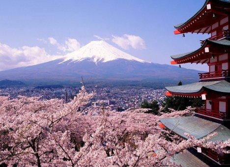За выезд из Японии придется заплатить