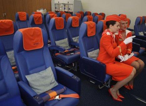 Дешевые авиабилеты в Москву уже в продаже