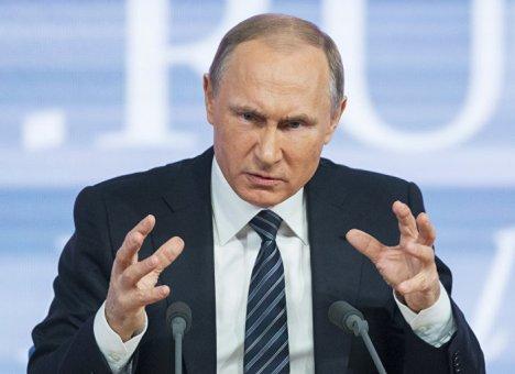 Российские банкиры пошли поперек воли Путина