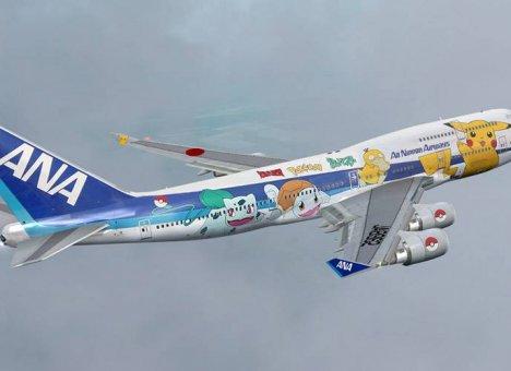 Первая японская авиакомпания готовится начать полеты во Владивосток