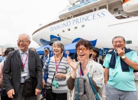 Рекордное число иностранных туристов посетило Приморье в 2018 году
