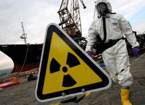 Вопросы по строительству центра переработки ядерных отходов в Приморье все-таки остаются
