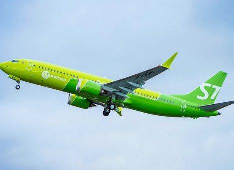 Еще одна авиакомпания начала продавать дешевые билеты из Владивостока