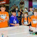 В Приморье пройдут соревнования по робототехнике