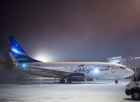 Во Владивосток направят Boeing-737-700