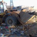Во Владивостоке ликвидировано шесть незаконных свалок