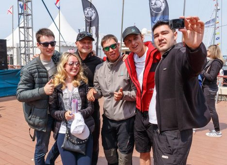 Стала известна дата проведения выставки катеров и яхт Vladivostok Boat Show Xl