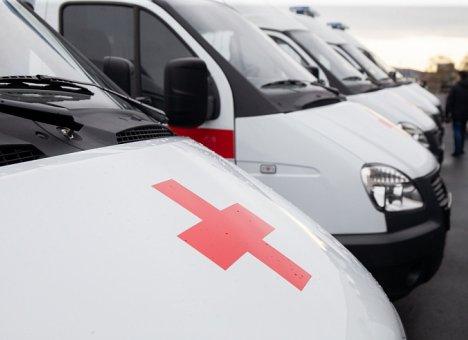 В Приморье 24 новых автомобиля пополнят службу