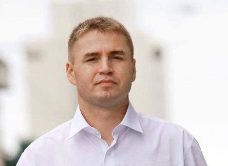 Известный в Приморье общественник заявил о своем желании побороться за кресло мэра Владивостока