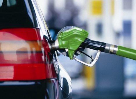 Что будет с ценами на бензин?