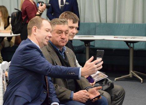 Бизнес Владивостока требует особого подхода законотворцев